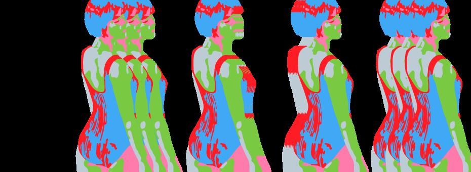 """""""使用したカラーを追加""""でオブジェクトで使用しているすべてのカラーを""""スウォッチパネル""""に追加する -Illustrator-"""