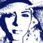 アンディ・ウォーホル風ポップアートを作ろう(前編) -Photoshop-